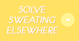 Solve Sweating of Other Parts of the Body
